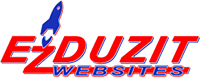EZ Duzit Websites logo