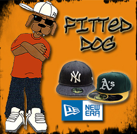 Fitted Dog
